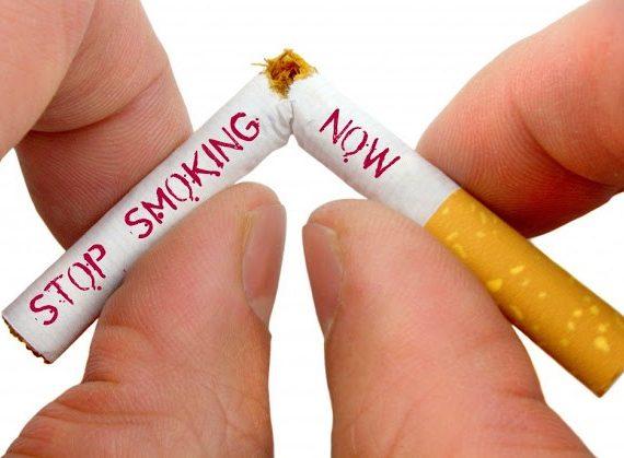 Cara Menghilangkan Bau Asap Rokok di Rumah